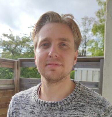 Freddy Karlsson
