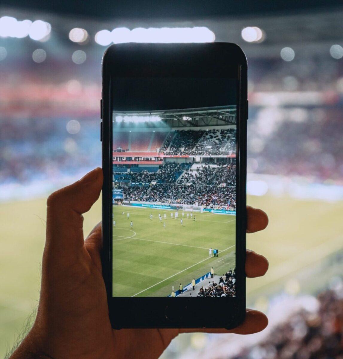 Sportkommunikation.se lanseras
