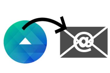 Hur skapar man automatiserade rapporter till sin mail? Följ denna guide